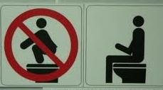 squat-sign